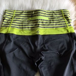 Lululemon Athletic Pant (Lululemon)